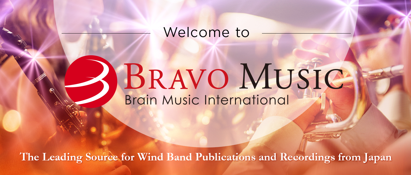 Welcome to Bravo Music!